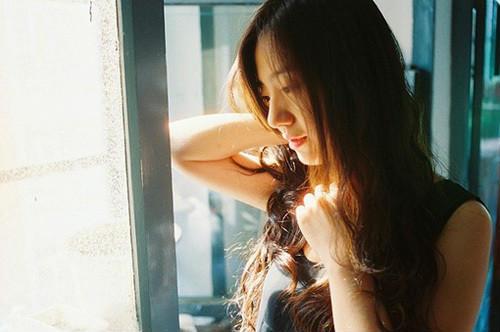 女人 温柔 清高 - 绣禾木子 - 我的博客---绣禾木子