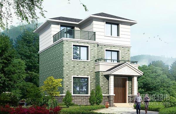 求农村80平米 房屋建造设计 图图片