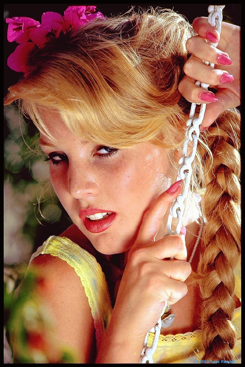 美国成人电影史上最漂亮的女明星