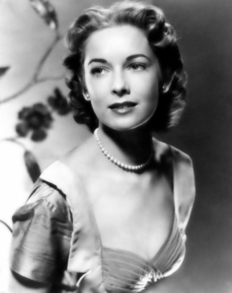 希区柯克女郎―美国好莱坞50年代美女明星维拉