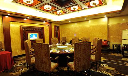 【体育中心/天河城/跑马场】银瑞林国际大酒店图片