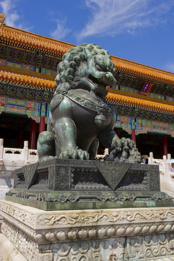 guardian-lion-china