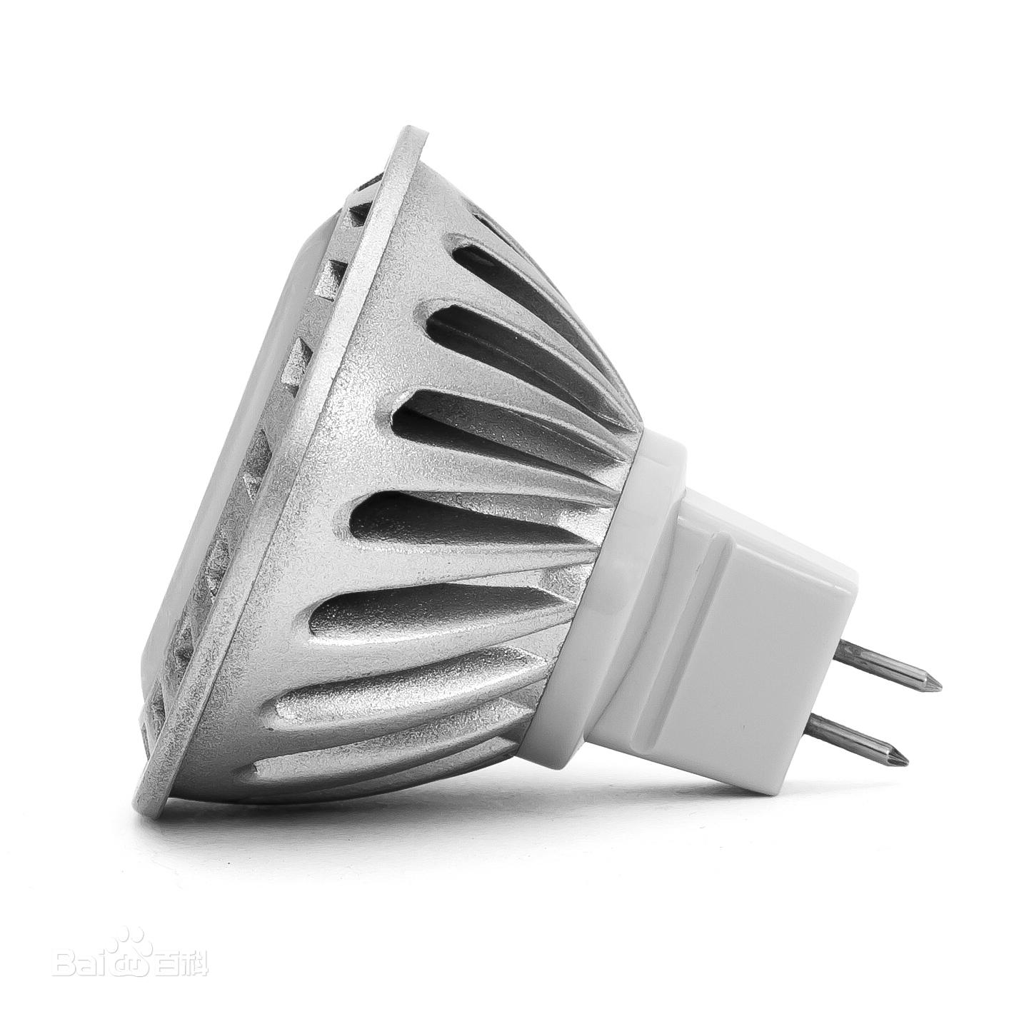 LED射灯图片_百度百科