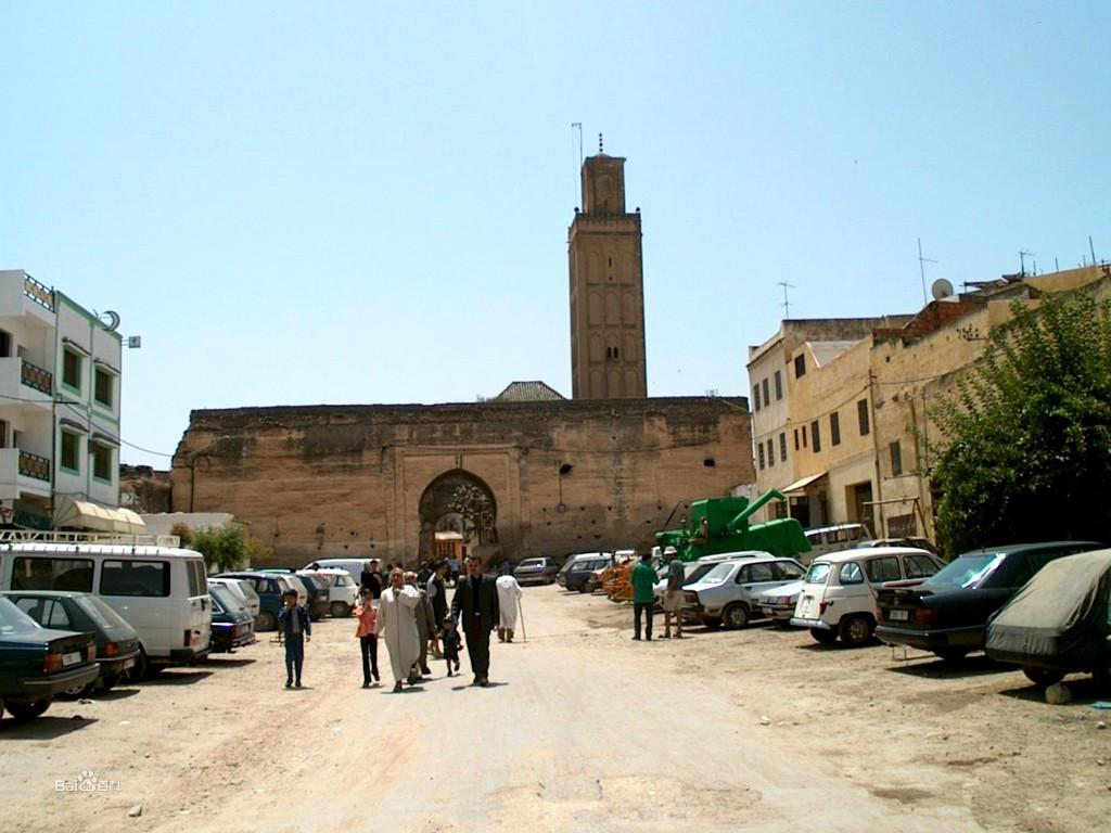 摩洛哥风光(1)