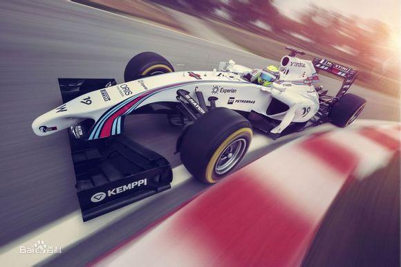 威廉姆斯车队新车FW36