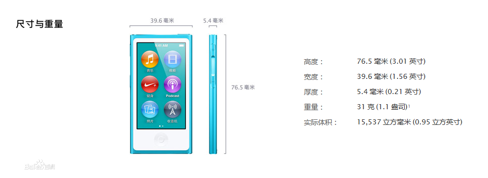 iPod Nano 7�� ������