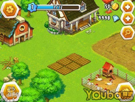 《全民农场》屏幕截图