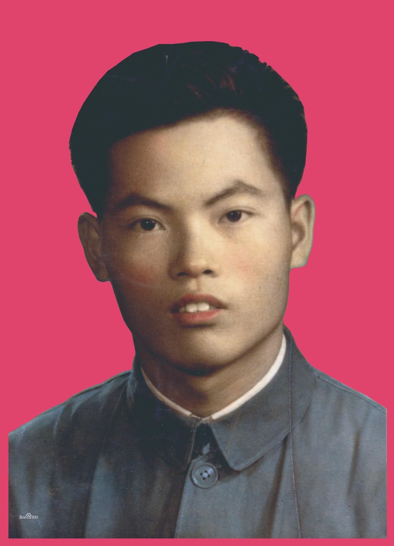 摄于1973年5月 福州上海照相馆图片