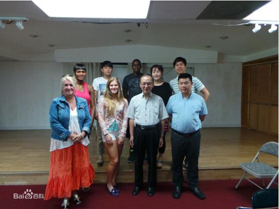 青少年教育国际化