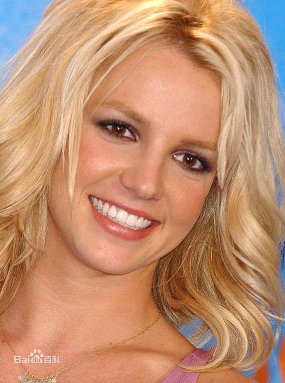 布兰妮·斯皮�... Britney Spears
