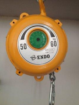 日本远藤弹簧平衡器图片