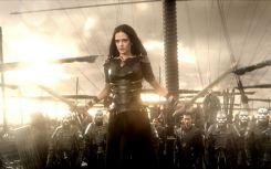 斯巴达300女战士