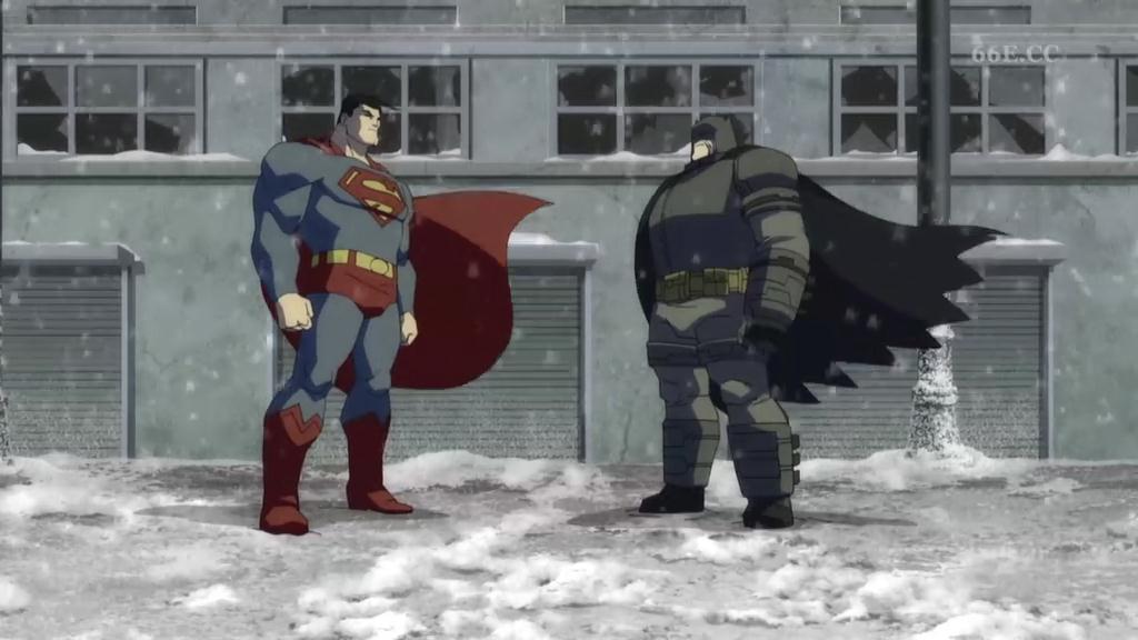 杰森·托特惨死身亡后,布鲁斯·韦恩选择从超级英雄工作中退休,蝙蝠侠图片