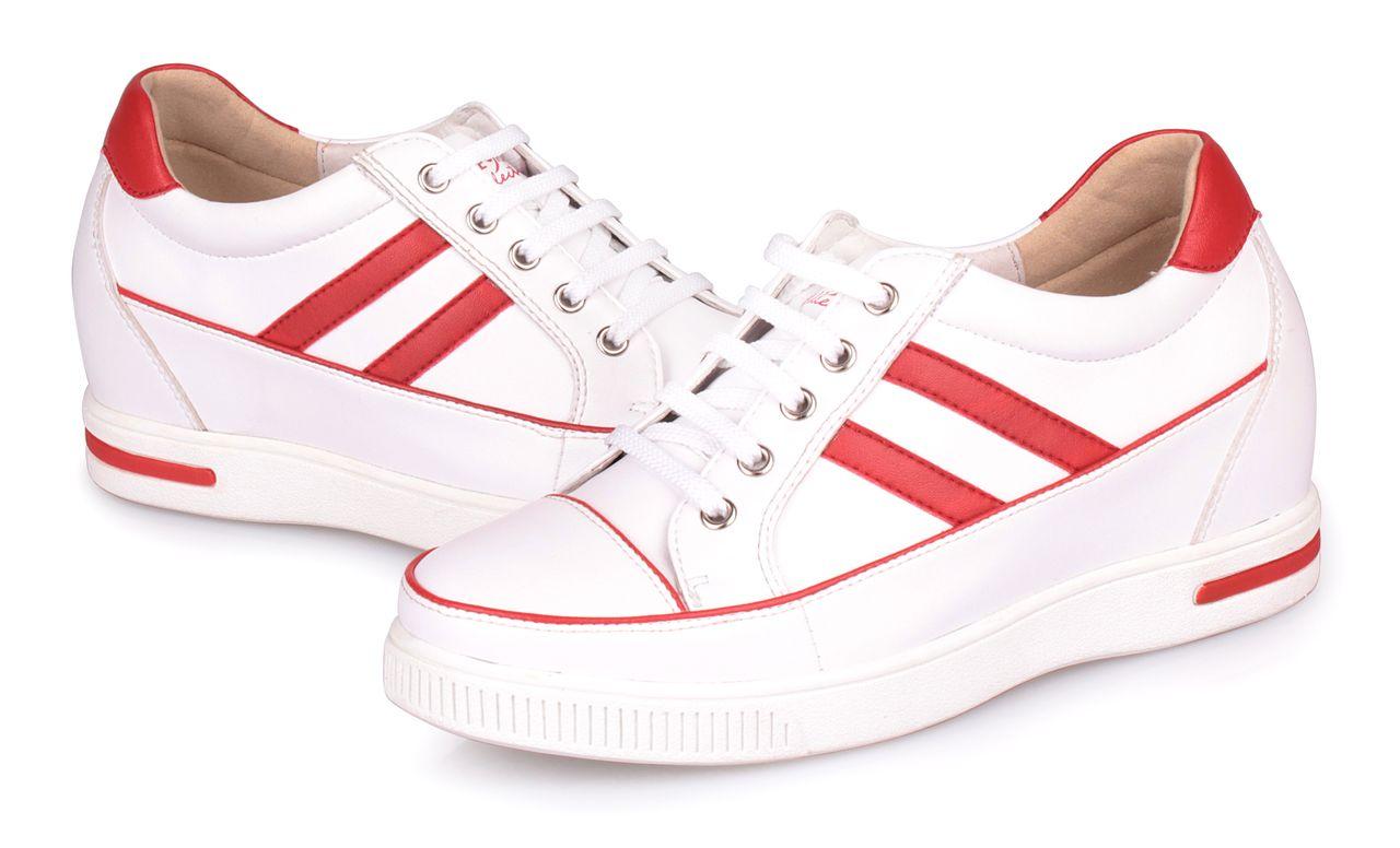赫升女士内增高鞋
