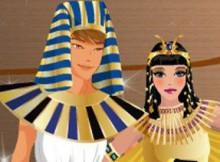 埃及国王王后