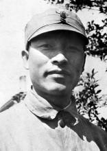 第四师师长彭雪枫