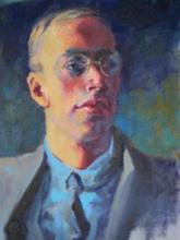 谢尔盖·谢尔盖维奇·普罗科菲耶夫(油画)