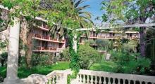 莱斯帕米尔皮埃尔及度假酒店