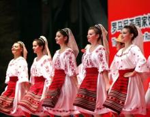 罗马尼亚传统民族舞