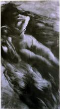 低语嘶鸣 人马系列 张志中1996