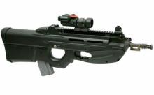 FN2000步枪
