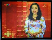 越南电视台