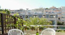 尼斯花园公寓酒店