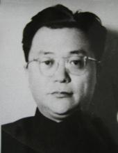 原第一机械工业部部长、天津市委书记黄敬