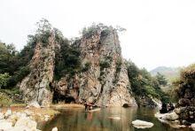 马鬃岭自然保护区