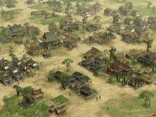 信长之野望11游戏画面