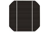太阳能单晶电池片