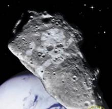 小行星1514