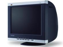 CRT显示器