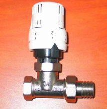 散热器恒温控制阀图片