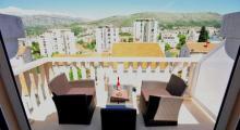 马里斯客房及公寓酒店