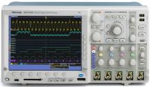 主要的混合信号示波器