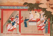 宋朝时期的科举考试