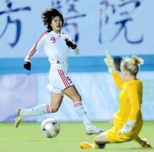 新西兰国家女子足球队