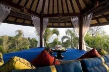 捷鹏巴厘岛别墅酒店