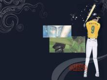 《超智游戏》海报