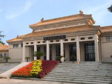 淮海战役烈士纪念塔园林抗日战争纪念馆