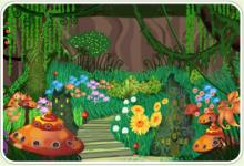 1游戏介绍编辑 女孩的魔法梦境3