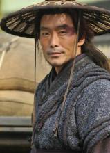 1983年电视剧《水浒传》,张饰演富民刘唐.最新抗日谍战剧大全图片