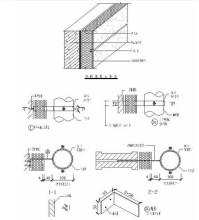挤塑板的施工方案
