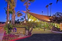 贝斯特韦斯特普鲁斯棕榈岛滨海度假酒店