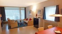 Apartment Davos 5
