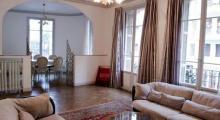 Rue Buffa 2 Bedroom Apartment