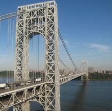 乔治·华盛顿大桥