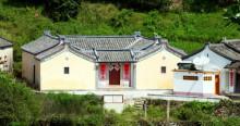 新加坡国父李光耀在大陆广东的祖居