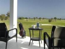 马拉加高尔夫酒店